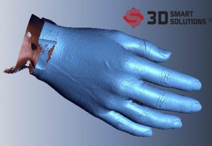 Ban tay scan 1