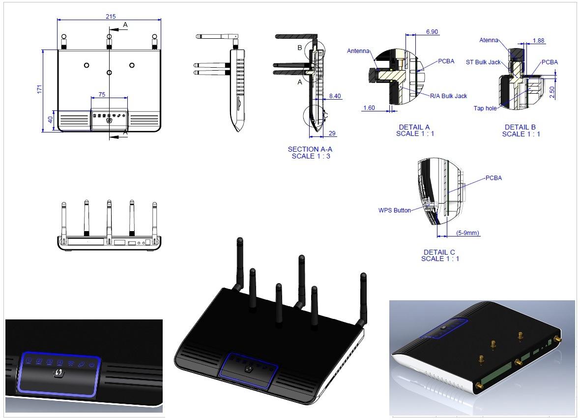 3D smart solutions-thiết kế theo ý tưởng