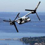 Mỹ chế tạo máy bay vận tải MV-22 bằng Công nghệ In 3D