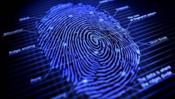 Cảnh Sát Mỹ dùng Công Nghệ In 3D lấy dấu vân tay nạn nhân để tìm hung thủ
