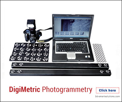 Digimetric