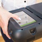 Hệ thống máy Quét 3D cầm tay DRAKE mới có gì đặc biệt ?
