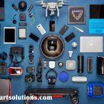 Những sản phẩm công nghệ tương lai tại triễn lãm CES 2017