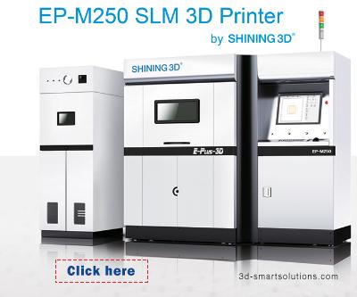 EP-M250 SLM 3D PRINTER