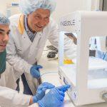 Công nghệ 3D sinh học ứng dụng để tạo ra những bộ phận cơ thể