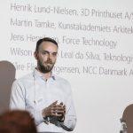 Công nghệ In 3D phá vỡ nghành xây dựng truyền thống tại châu Âu