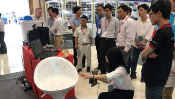 Công nghệ in 3D kết hợp với Scan 3D đang biến đổi thế giới