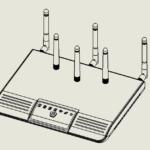 Router Wireless – Concept Design