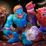 Các anh hùng của Galaxy – Cotiplas