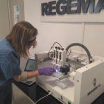 Phỏng vấn José Baena, nhà sáng lập và Giám đốc điều hành của REGEMAT 3D