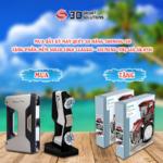 Chương trình MOU giữa Siemens & Shining 3D 2018
