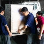 Lắp đặt máy đo 2D Vision measuring tại SANYO VIETNAM