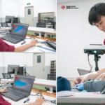 Doanh nghiệp Long Yi Industrial Vietnam đầu tư máy quét 3D