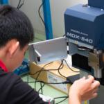 MDX-540 máy phay CNC để bàn 4 trục, thay dao tự động