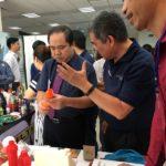 Dịch vụ kiểm tra 3D xuất hiện tại Masan Innosense 2018