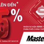 MasterCAM ưu đãi 35% bản quyền phần mềm