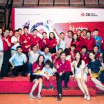 Công ty 3DS kỷ niệm 10 năm thành lập và phát triển