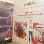 3DS Triển lãm Hàng Không lần đầu tiên tại Việt Nam