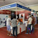 Giải pháp 3D Trang Sức tại Hội chợ Triển lãm VIJF 2019