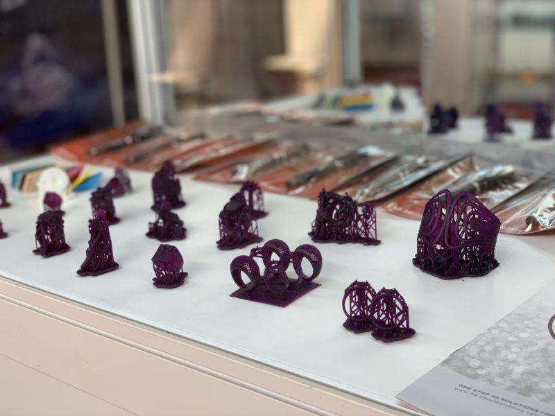 Giải pháp 3D trang sức
