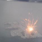 In 3D kim loại phá vỡ nút thắt cổ chai trong quá trình ép nhựa