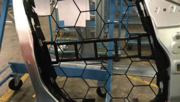 Hãng FORD chọn máy in 3d BIGREP ONE tăng cường năng lực chế thử