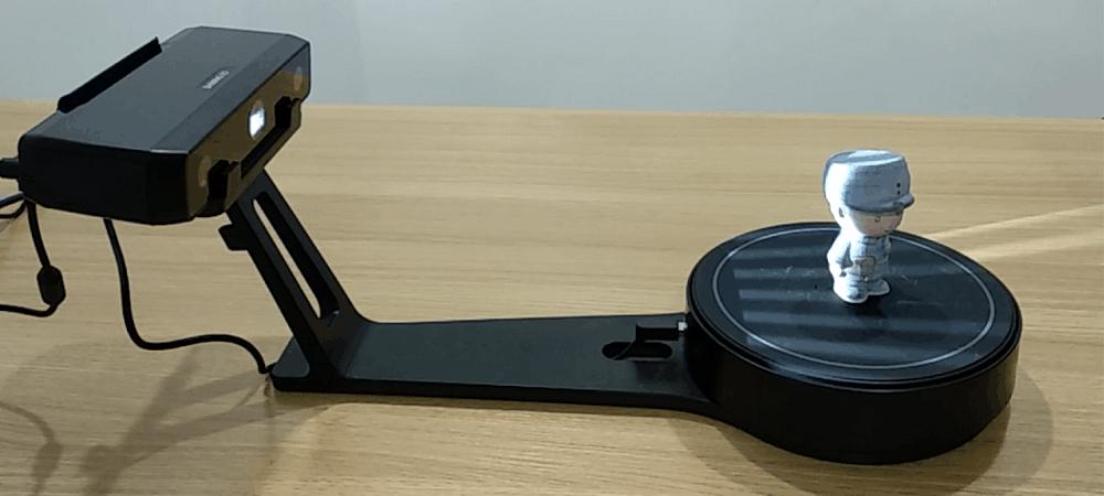 máy quét 3d để bàn