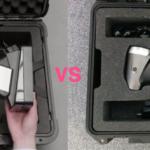 So sánh máy quét 3d cầm tay công nghiệp Freescan X7 vs Handyscan 700