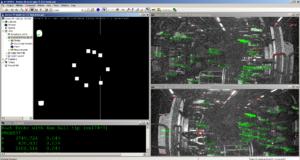 Đo kiểm đồ gá ô tô với hệ thống Photogrammetry