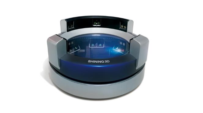 máy quét 3d Shinning 3D