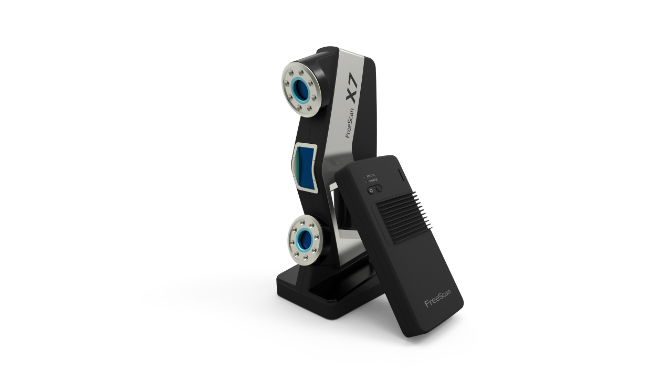 máy scan 3d công nghiệp