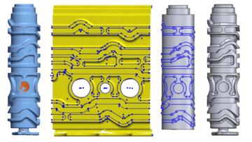 Phần mềm Geomagic Design X 2020 có gì mới ?