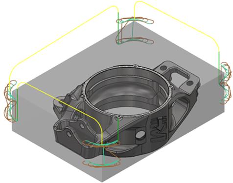 Mastercam 2021 có gì mới? | Phần 1 - Mill & Mill 3D