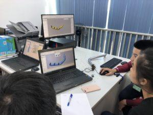 phần mềm Geomagic