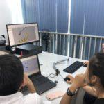 Geomagic Control X và máy quét 3D giải quyết vấn đề cho khách hàng
