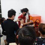 COACH Vietnam chọn máy in Formlabs Form 3