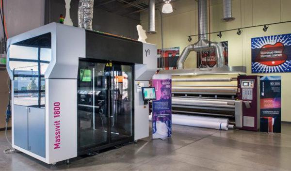 máy in 3d công nghiệp