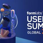 Trải nghiệm ngày hội người dùng Formlabs 2020 trực tuyến