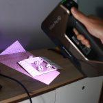 Đồ gá scan 3D thông minh – 3DS tri ân người dùng Einscan