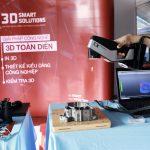 3D Smart Solutions tham gia sự kiện TECHCONNECT 2020