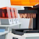 Giới thiệu máy in 3D nha khoa – Form 3B