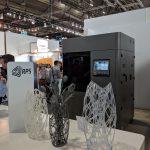 Stratasys thông báo mua lại công ty máy in 3D SLA RPS