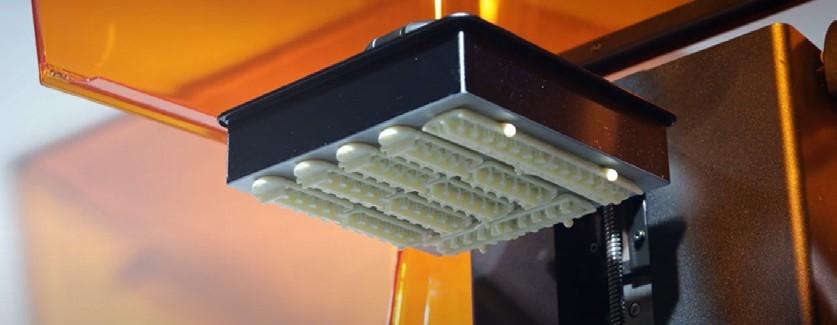 Kiểm nghiệm khí cụ chỉnh nha in 3D