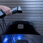 So sánh FreeScan UE và máy quét 3D cầm tay công nghiệp khác