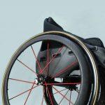 In 3d Y TẾ tạo ra phiên bản mới cho xe lăn và chống vẹo cột sống