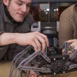07 giải pháp ứng dụng máy in 3D trong giáo dục