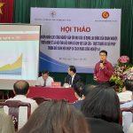 Bắc Ninh sẵn sàng trong việc chuẩn bị nhân lực hội nhập 4.0