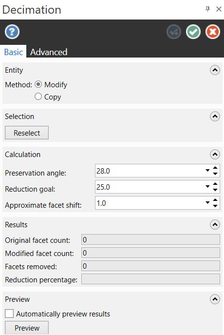 Những điểm mới trên Mastercam 2022 – Phần 5: Thiết kế (CAD)