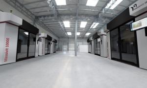 Massivit khắc phục yếu điểm sản xuất bằng vật liệu compotsite