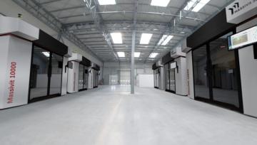 Massivit 10000 khắc phục yếu điểm sản xuất bằng vật liệu compotsite